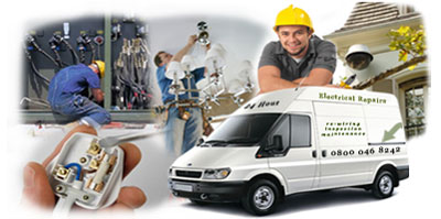 Bexleyheath electricians